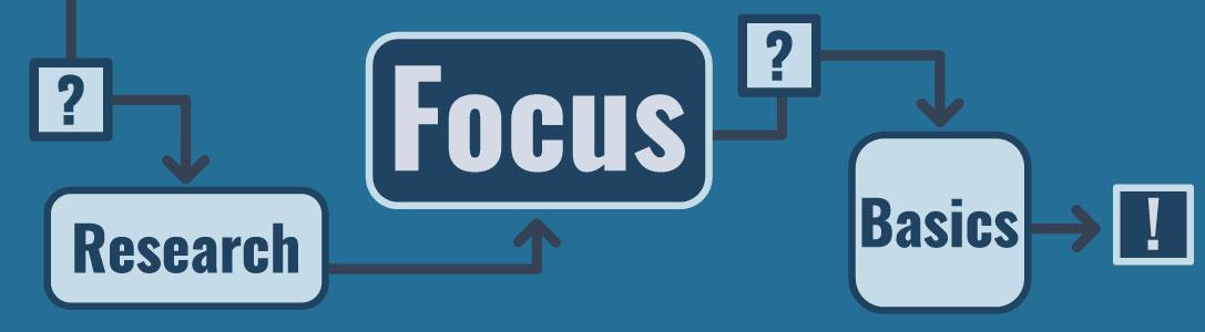 Research Focus Basics