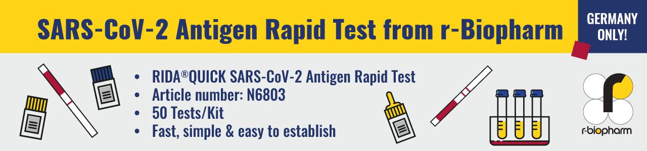 antigen test R-Biopharm