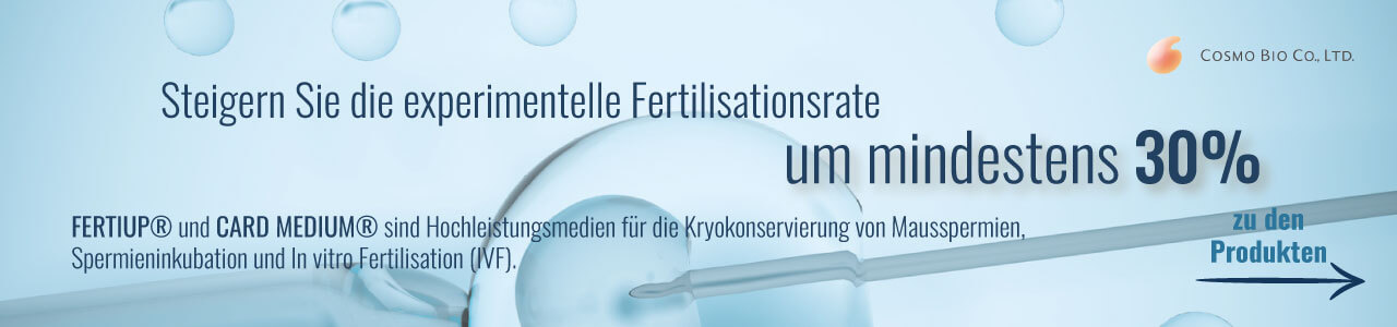Fertilisationsrate optimieren