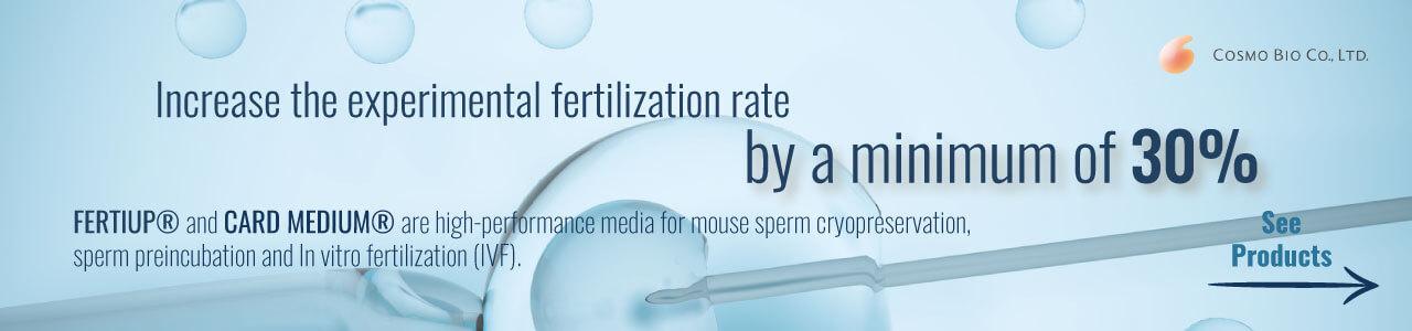 Fertilisationsrate optimieren