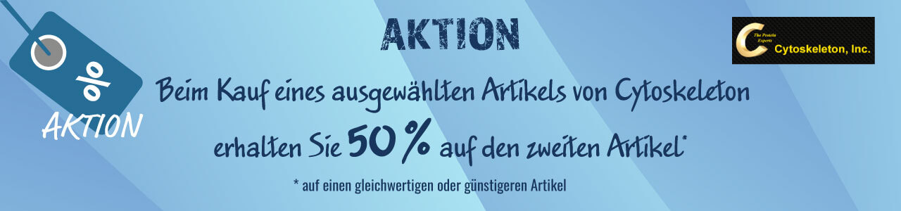 Cytoskeleton Actin Promo
