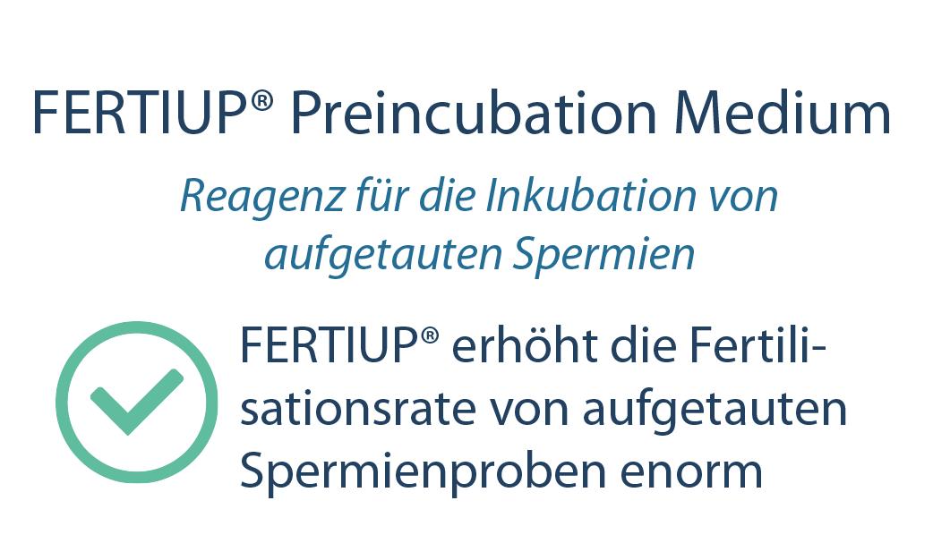 Fertiup Preincubation Medium