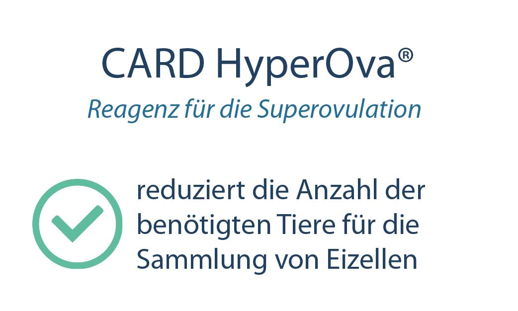 Card HyperOva